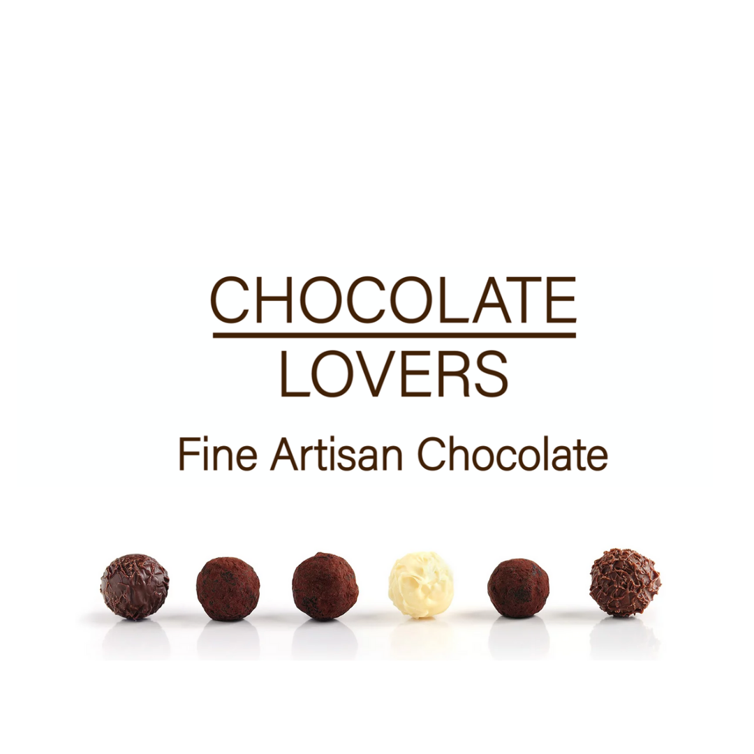 Chocolate Lovers - Market Harborough